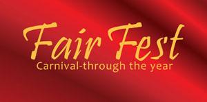 Fair Fest at Basundhara City